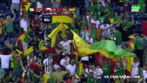 Jhasmani Campos Free-Kick Goal ~ Chile vs Bolivia 1-1