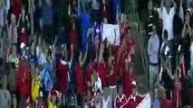 Arturo Vidal Penalty Goal  - Chile vs Bolivia 2-1  Copa America 10-06-2016