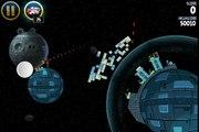 Angry Birds Star Wars - Level 2-8 Death Star 3 Star Walkthrough   3 Stars Help