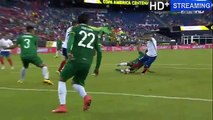 Chile 2-1 Bolivia ALL Goals and Highlights Copa America 2016 11.06.2016