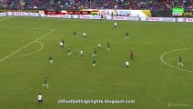 Chile vs Bolivia 2-1 All Goals & Highlights HD 10.06.2016