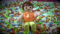 Playmobil Film deutsch Camping im Schlaraffenland   Kinderfilm   Kinderserie von family stories ,  mirecraft