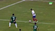 Arturo Vidal Penalty Goal HD - Chile 2-1 Bolivia 10.06.2016