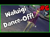 ALIEN DANCING - Sims 4 (Waluigi) - Part 6 - Foop Plays