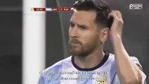 Lionel Messi Get IN - Argentina 1-0 Panama Copa America
