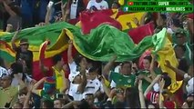 Chile vs Bolivia Goals and Highlights Copa America 2016