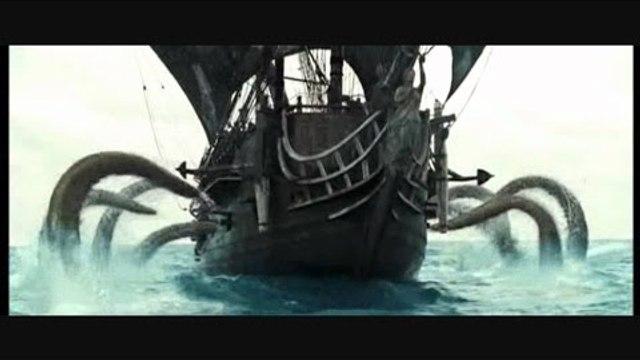Giải mã về quái vật thần thoại Kraken từ truyền thuyết đến thực tế - Legend of the Kraken