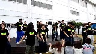 2011/10/23 秋大祭 Ending