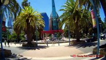 Australia Travel Video Tourism | Best Time To Visit Places In Perth The Bell Tower Documentary