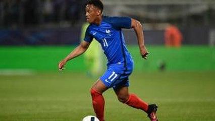 【EURO2016スター選手のベストプレー集】フランス代表のマルシャル