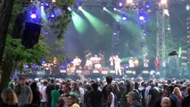 Garance Reggae Festival 25-07-2014 YELLOWMAN /Tiken Jah Fakholy