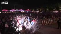 Bordeaux, Saint-Etienne... Les supporters ont mis l'ambiance dans les fans-zones