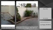 7232 SCENIC DESERT Court, Las Vegas, NV 89131