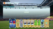 FIFA 16 - PACK OPENING - THOMAS MÜLLER TOTS !!! BEST REACTION - HIGH RATED
