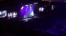 Michael Buble (live) at The AVIVA Stadium, Dublin , Ireland (2)