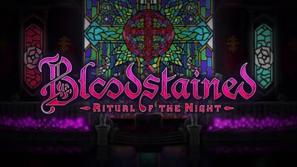 Bloodstained - E3 2016 de Bloodstained: Ritual of the Night