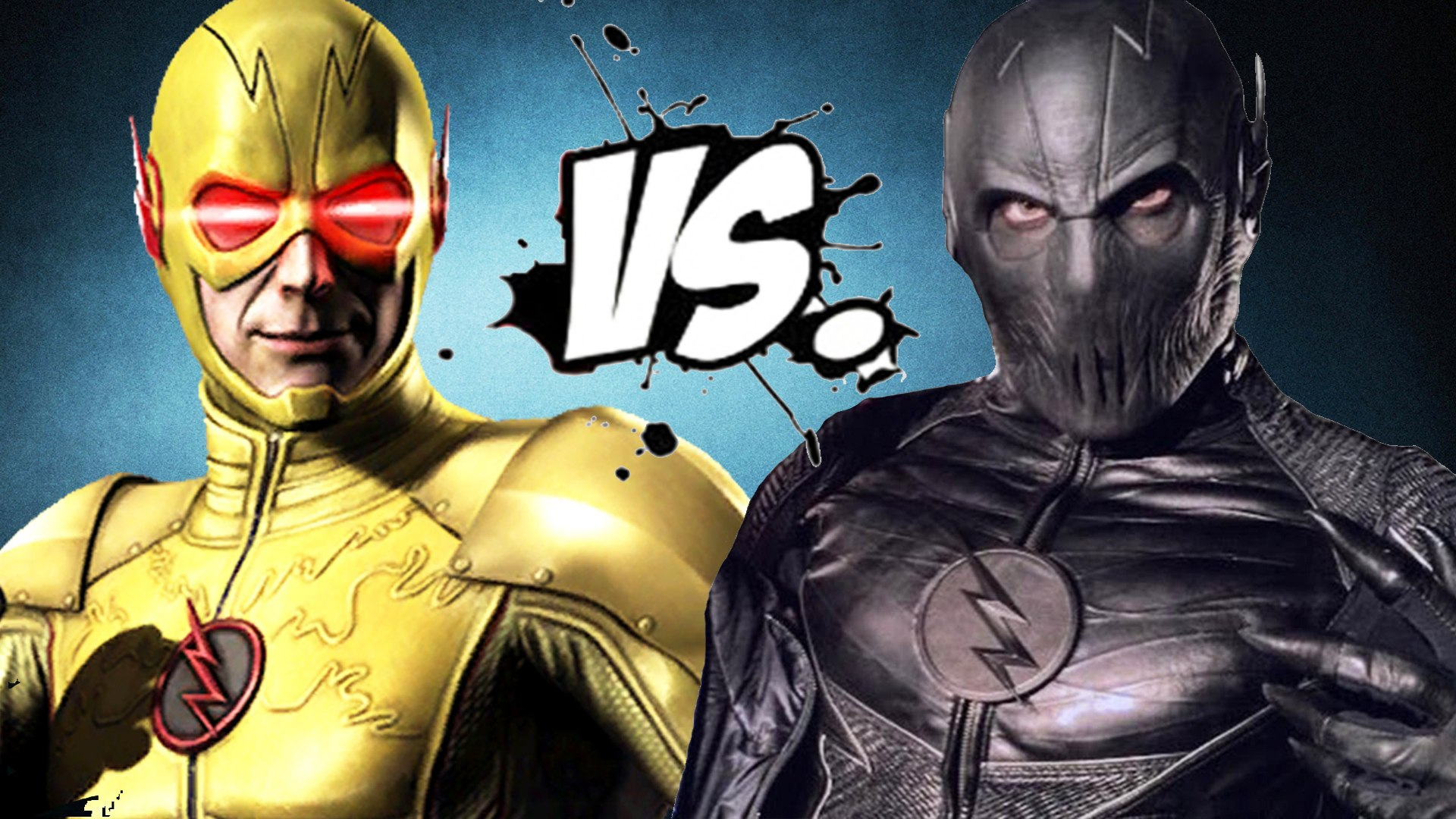 Zoom Vs Reverse Flash Epic Battle Video Dailymotion