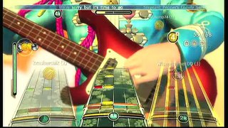 Beatles Rock Band - Sgt. Pepper's Lonely Hearts Club Band (Reprise) - Full Band