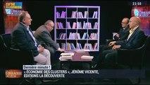Les livres de la dernière minute: Jérôme Vicente, Serge Soudoplatoff et Yves Caseau - 10/06