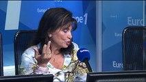 """Roman Polanski : """"La blague de Laurent Laffitte était minable"""""""
