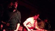 Paper Lions - Philadelphia (2014 01 25 - Pepper's Pub, Saint John)