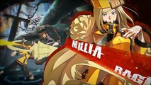 Guilty Gear Xrd REVELATOR  Trailer