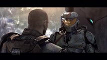 "HALO WARS 101 - ""Lost With All Hands"" Cinematic (Xbox One) EN"