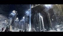 "HALO WARS 101 - ""The Shield World"" Cinematic (Xbox One) EN"