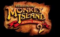 Monkey Island 2 [OST] [CD2] #01 - Phatt Island Map