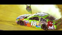 Forza 6 NASCAR Expansion: 'Making of' with Jimmie Johnson, Chase Elliott, and Kyle Busch (Official Trailer)
