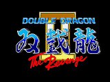 Double Dragon 2 Arranged Track 10: Roar Of The Double Dragon