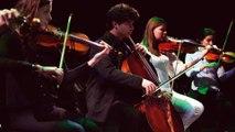 Les actions culturelles de l'Orchestre national d'Île-de-France - Saison 16.17