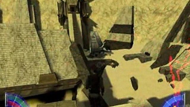 Star Wars: Jedi Knight: Jedi Academy Padawan Skill Speedrun in 0:59:06 [23/23]