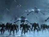 Halo Wars Remix Scissor Sisters