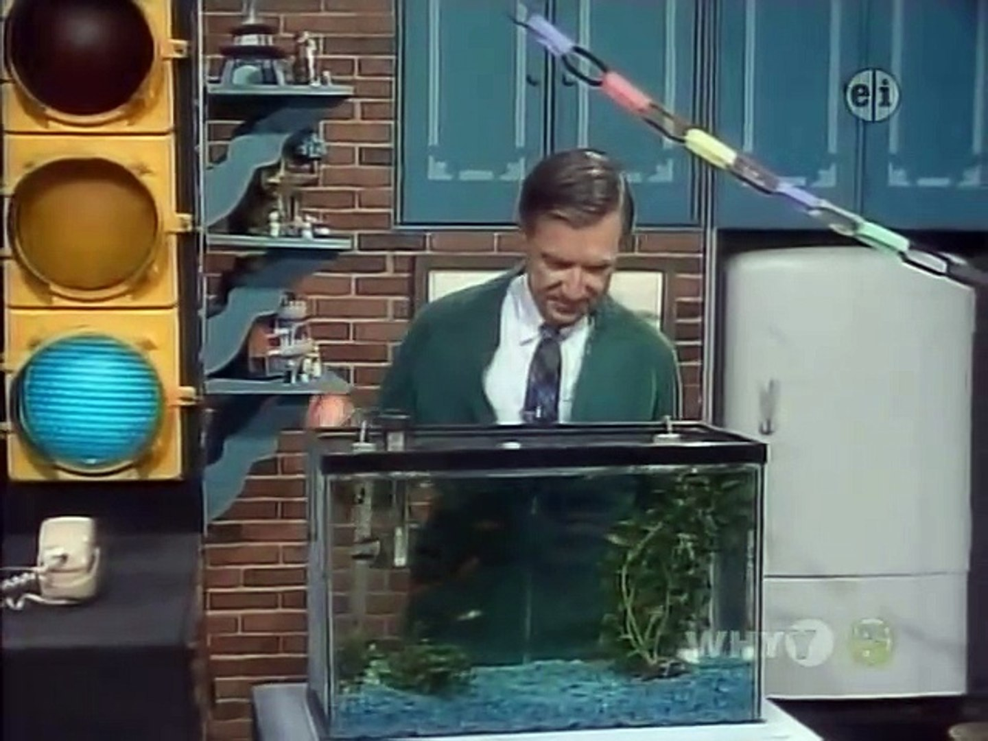 Mister Rogers Neighborhood 22x14 Learning Video Dailymotion