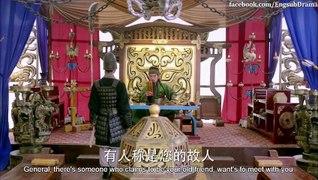 God of War Zhao Yun ep 39 English Sub