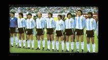 1986. La Historia detrás de la Copa. Capítulo 2
