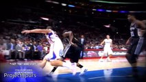 Kawhi Leonard Full Highlights Spurs vs 76ers 2014.11.17 - 5 Pts, 11 Reb - Project Spurs