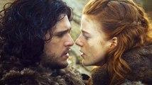 Jon Snow-Ygritte Aşkı, Gerçek Oldu