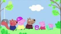 Peppa Pig Dança Stefhany & Ari Loba (Loba)