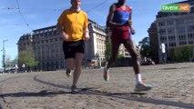 Les 20 kilomètres de Bruxelles - vidéo 04