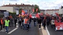 Poitiers : Manif contre la loi travail jeudi 19 mai 2016