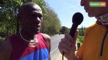Les 20 kilomètres de Bruxelles - vidéo 06