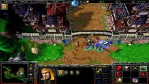 "WARCRAFT 3 REIGN OF CHAOS [HD|60FPS|1.27] #03 ""Der Blackrock Clan"" - Let's Play WarCraft 3"