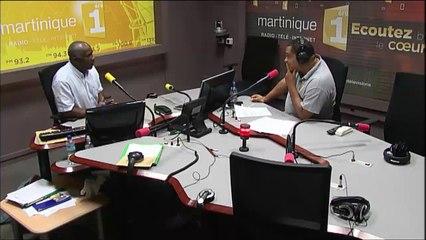 Décryptage mercredi 18 mai : José Mirande