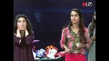Waqar Zaka Show Over The Edge Auditions Full HD Ep# 04 - HTV