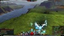 Play Lame Get Fame - Condi Bullshit in Guild Wars 2 - Condi Thief