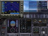 YWOL to YWOL - Flight 22 - Landing at YLHI - VH-AK47