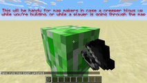 How to Disable TNT and Creeper Explosions in Vanilla Minecraft!