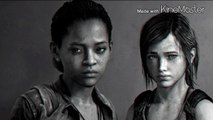 The Last Of Us-Left Behind Together